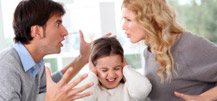 family lawyers parenting matters